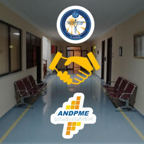 Clinique El Anouar (andpme)